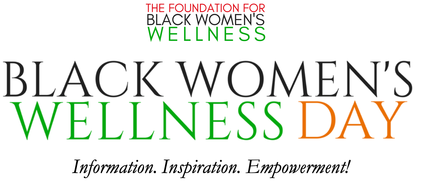Black Women's Wellness Day