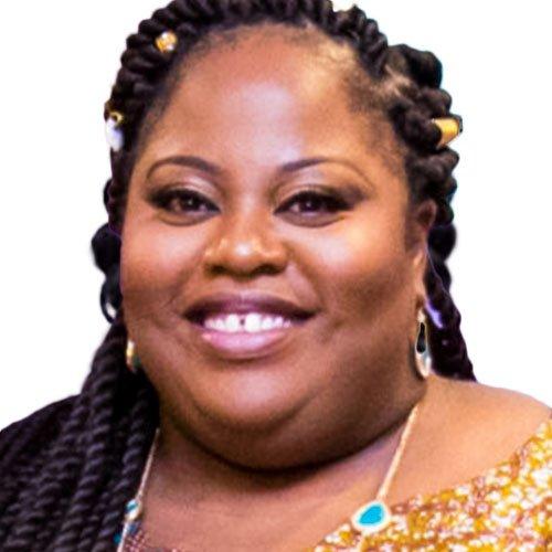 Angela Doyinsola Aina, MPH
