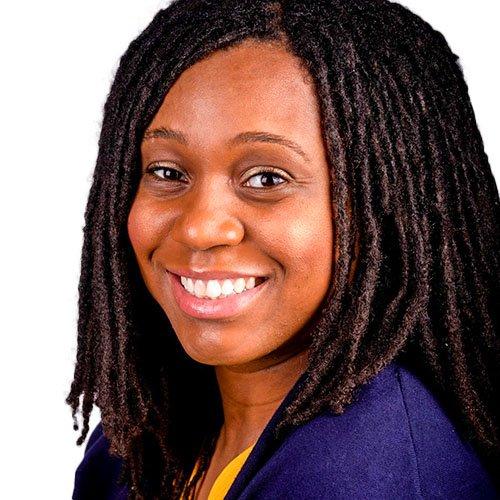Dr. Jasmine Zapata, MD, MPH